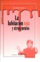 la habitacion roja y otros cuentos-im chul-woo-9788479623845