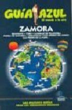 zamora (guia azul) 9788480236645