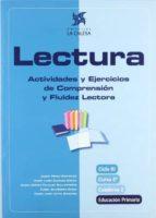 lectura 5º libro 2: actividades y ejercicios de comprension y flu idez lectora-9788481051445