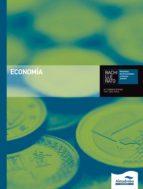 economia.bachillerato (nueva edicion)-9788483088845