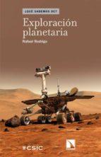 exploracion planetaria (que sabemos de?)-rafael rodrigo-9788483197745