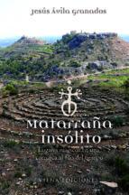matarraña insolito: lugares magicos en una comarca al filo del ti empo-jesus avila granados-9788483305645