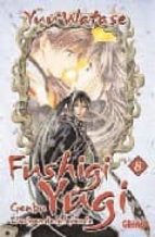 fushigi yugi: genbu, el origen de la leyenda nº 8 yuu watase 9788483578445