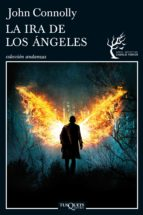 la ira de los angeles (serie charlie parker 11)-john connolly-9788483838945