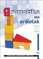 gramatika eta ariketak ii alberto y otros ugarte 9788483941645