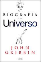 biografia del universo john gribbin 9788484329145