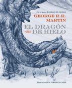 el dragon de hielo-george r.r. martin-9788484419945