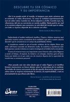 El libro de Tu eres el universo autor DEEPAK CHOPRA DOC!