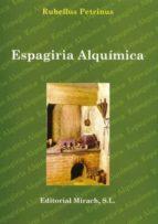 espagiria alquimica-rubellus petrinus-9788487476945