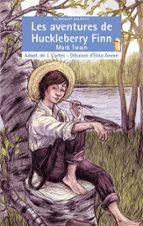 les aventures de huckelberry finn-mark twain-9788490266045