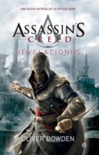assassin s creed 4: revelations-oliver bowden-9788490600245