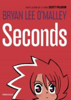 seconds bryan lee o malley 9788490623145