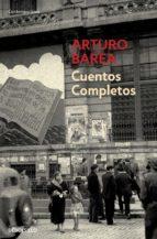cuentos completos (ebook)-arturo barea-9788490626245