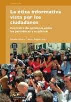 la ética informativa vista por los ciudadanos (ebook)-salvador alsius-francesc salgado de dios-9788490641545