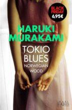 tokio blues-haruki murakami-9788490664445