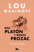 más platón y menos prozac (ebook)-lou marinoff-9788490698945