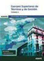 cuerpos superiores de tecnicas y de gestion temario iii generalitat valenciana-9788491471745