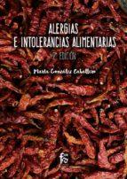 alergias e intolerancias alimentarias (2ª ed.) marta gonzalez caballero 9788491493945