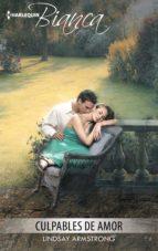 culpables de amor (ebook)-lindsay armstrong-9788491704645