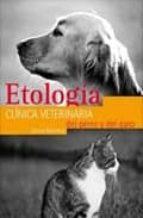 etologia clinica veterinaria del perro y del gato-xavier manteca-9788492102945