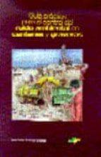 guia practica para el control del ruido ambiental en canteras y g raveras-juan carlos santiago gayubas-9788492170845