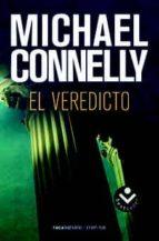 el veredicto (serie mickey haller 2) michael connelly 9788492833245