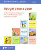 apoyar paso a paso-9788493833145