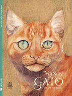 yo soy gato-jackie morris-9788494245145