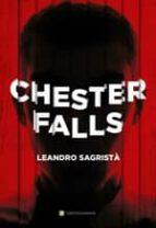 chester falls-leandro sagrista garcia-9788494311345