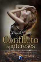 conflicto de intereses (ebook)-mariah evans-9788494434945