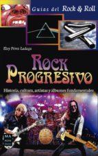 rock progresivo eloy perez ladaga 9788494696145