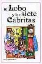 EL LOBO Y LAS SIETE CABRITAS  HANS CHRISTIAN ANDERSEN  Comprar