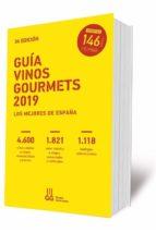 guía vinos gourmets 2019-9788495754745