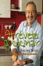 atrevete a cocinar-karlos arguiñano-9788496177345