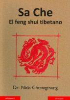 sa che: el feng shui tibetano-nida chenagtsang-9788496851245