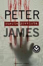 muerte prevista peter james 9788496940345