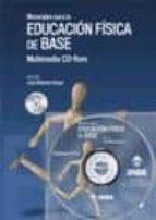 materiales para la educacion fisica de base julia blandez angel 9788497291545