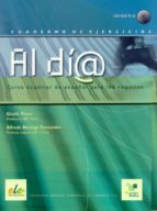 al dia: curso superior de español para los negocios (cuaderno de ejercicios) (contiene 1cd) gisele prost 9788497782845