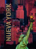 nueva york. arquitectura desde el cielo-john tauranac-yann arthus bertrand-9788497857345