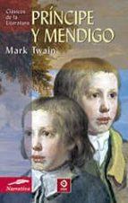 principe y mendigo-mark twain-9788497944045