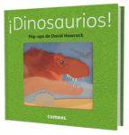 ¡dinosaurios!-david hawcock-9788498259445