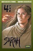 la leyenda de madre sarah 4 katsuhiro otomo 9788498475845
