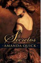 secretos amanda quick 9788498724745