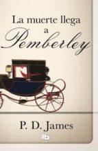 la muerte llega a pemberley-p. d. james-9788498728545