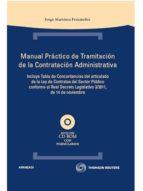 manual practico de tramitacion administrativa jorge martinez fernandez 9788499039145