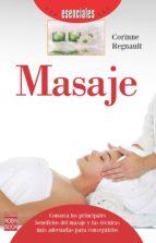 masaje (ebook)-corinne regnault-9788499174945