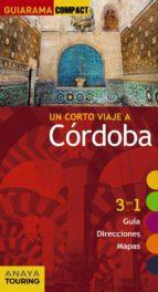 cordoba 2016 (guiarama compact) (6ª ed.)-francisco de solano perez-lila-rafael arjona molina-9788499358345