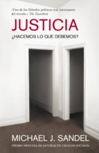justicia (ebook)-michael sandel-9788499920245