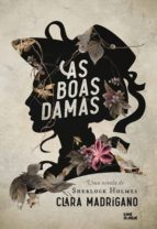 as boas damas (ebook)-clara madrigano-9788592997045