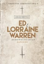 ed & lorraine warren: demonologistas (ebook) gerald brittle 9788594540645